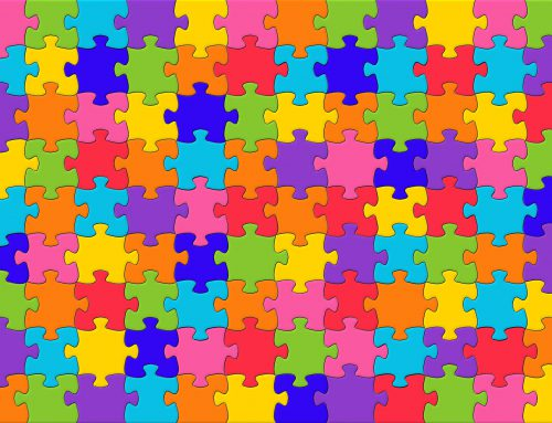 De puzzelstukjes vallen uiteindelijk op zijn plaats